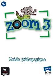 Zoom 3, Guide pedagogique