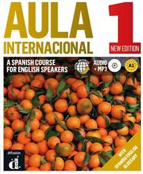Aula Internacional 1 English edition Lib
