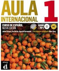 Aula Internacional 1 Nueva edicion Libro