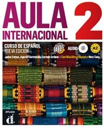 Aula Internacional 2 Nueva edicion Libro