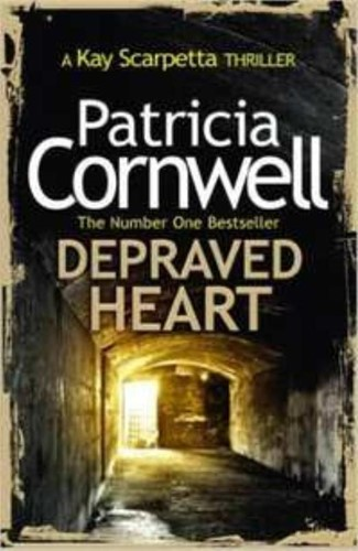 Depraved Heart EXPORT Cornwell, Patricia