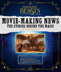 Fantastic Beasts and Where to Find Them: -FANTASTIC BEASTS 2 Revenson, Jody