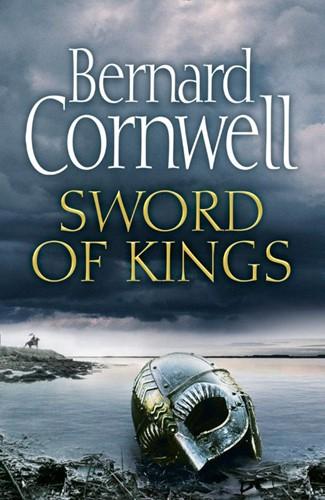 Sword of Kings Bernard Cornwell