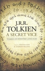 SECRET VICE TOLKIEN J