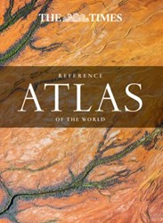 Times Reference Atlas of the World Times Atlases