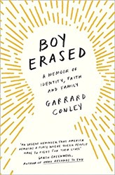 Boy Erased Conley, Garrard