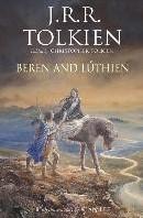 BEREN AND LUTHIEN J. R. R. TOLKIEN