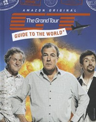 Clarkson*The Grand Tour Guide to the Wor Clarkson, Jeremy