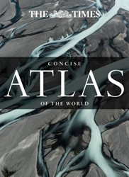 The Times Concise Atlas of the World Times Atlases