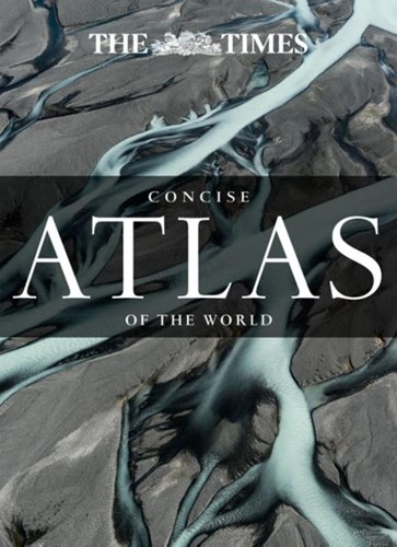 Times Concise Atlas of the World Times Atlases