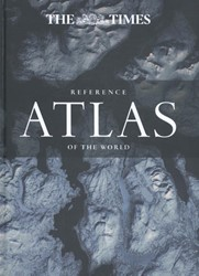 The Times Reference Atlas of the World Times atlases