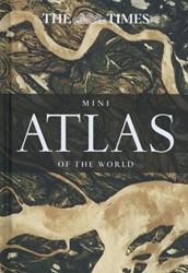 The Times Mini Atlas of the World 7e Times Atlases