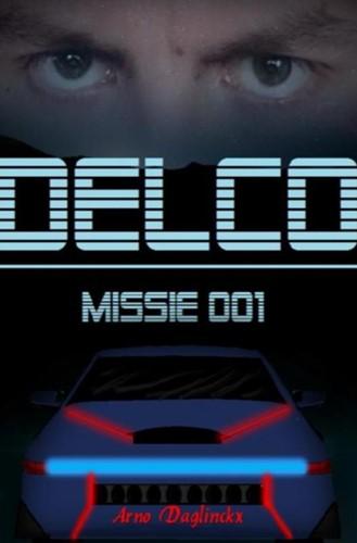 Delco Missie 001 Daglinckx, Arno