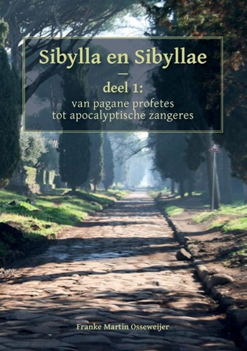 Sibylla en Sibyllae Osseweijer, Frank Martin