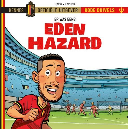 Eden Hazard Lapuss'