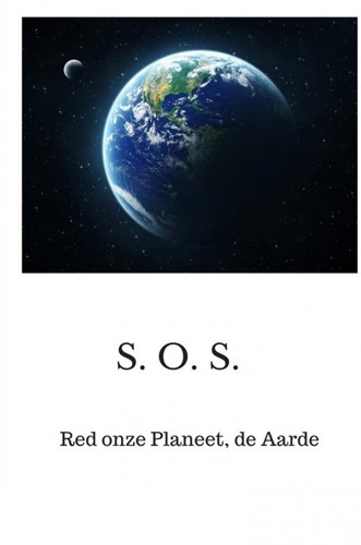 Red onze planeet, de Aarde Holst, Peter A.J.