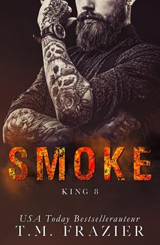 Smoke Frazier, T.M.