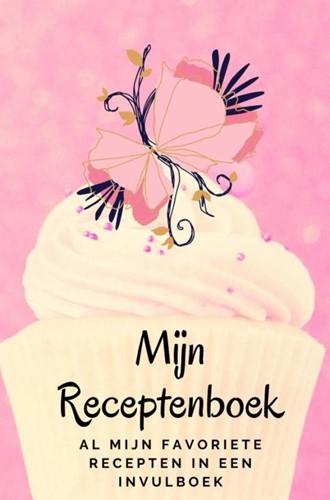Mijn receptenboek -Al mijn favoriete recepten in een invulboek Mindset, Miljonair
