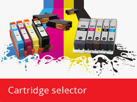 Cartridge selector