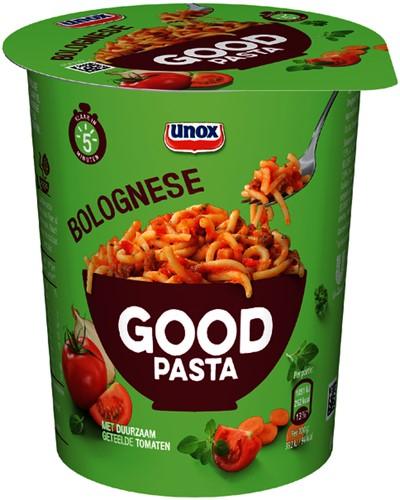 GOOD PASTA UNOX SPAGHETTI BOLOGNESE -SOEPEN 67303766