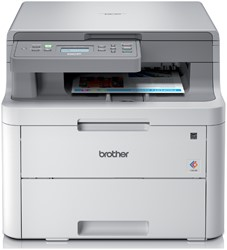 MULTIFUNCTIONAL BROTHER DCP-L3510CDW -BROTHER HARDWARE DCPL3510CDWRF1