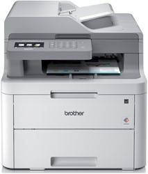 MULTIFUNCTIONAL BROTHER DCP-L3550CDW -BROTHER HARDWARE DCPL3550CDWRF1
