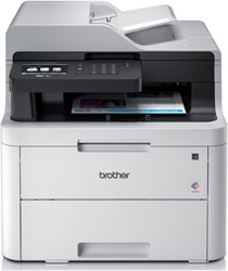 MULTIFUNCTIONAL BROTHER MFC-L3730CDN -BROTHER HARDWARE MFCL3730CDNRF1