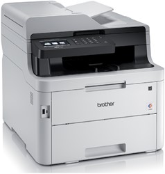 MULTIFUNCTIONAL BROTHER MFC-L3750CDW -BROTHER HARDWARE MFCL3750CDWRF1