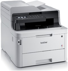 MULTIFUNCTIONAL BROTHER MFC-L3770CDW -BROTHER HARDWARE MFCL3770CDWRF1