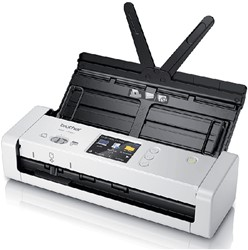 SCANNER BROTHER ADS-1700W -BROTHER HARDWARE ADS1700WUN1