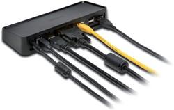 DOCKINGSTATION KENSINGTON USB 3.0 -PC RANDAPPARATUUR K33991WW SD3600