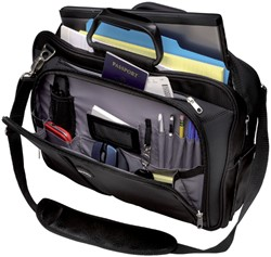 "LAPTOPTAS KENSINGTON 17"" CONTOUR ZW -LAPTOPTASSEN 62340 NOTEBOOKTAS KENSINGTON CONTOUR PRO 17&qu"