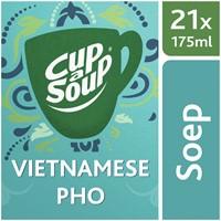 CUP A SOUP VIETNAMESE PHO -SOEPEN 67575259 CUP A SOUP MOSTERD HAM 175ML 20 ZAKJES