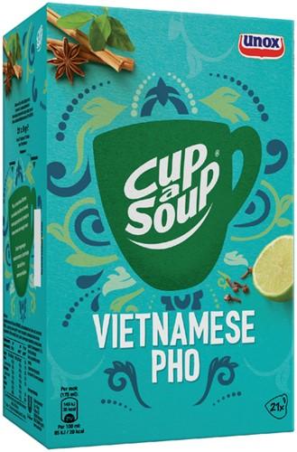 CUP A SOUP VIETNAMESE PHO -SOEPEN 67575259 CUP A SOUP MOSTERD HAM 175ML 20 ZAKJES-2