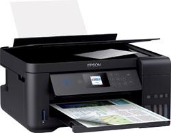 INKJETPRINTER EPSON ECOTANK ET-2750 -EPSON HARDWARE C11CG22402
