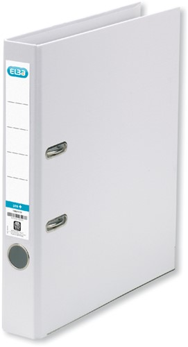ORDNER ELBA SMART A4 50MM PP WIT -ORDNERS GEKLEURD 100202093 Ordnersgekleur