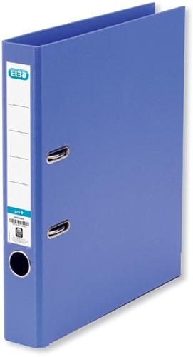 ORDNER ELBA SMART A4 50MM PP LICHTBLAUW -ORDNERS GEKLEURD 100202095 Lichtblauw