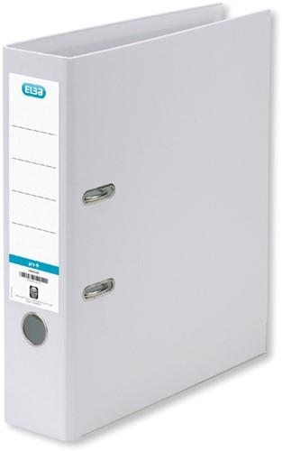 ORDNER ELBA SMART A4 80MM PP WIT -ORDNERS GEKLEURD 100202160 Ordnerskleur