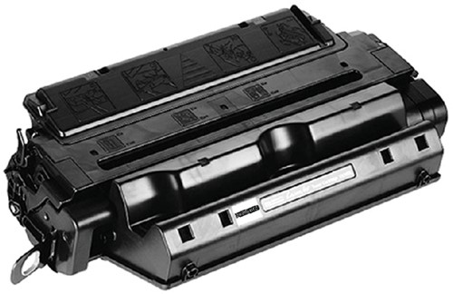 TONERCARTRIDGE QUANTORE HP C4182X 20K -QUANTORE TONER K11587PR ZWART