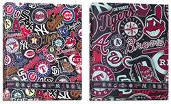 RINGBAND MLB TEAMS A4 23R -SCHOOL ARTIKELEN 1655060
