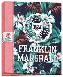 RINGBAND FR & MARSHALL GIRLS 23R -SCHOOL ARTIKELEN 162FMG223BBLOEMEN BLOEMEN