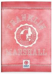 SCHRIFT FRANKLIN & MARSHALL GIRLS A4 -SCHOOL ARTIKELEN 162FMG215B RUIT