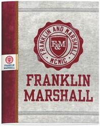 SCHRIFT FRANKLIN & MARSHALL BOYS A5 -SCHOOL ARTIKELEN 162FMB200B LIJN