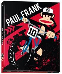RINGBAND PAUL FRANK BOYS 23R FIETS -SCHOOL ARTIKELEN 162PFB223BFIETS