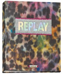 RINGBAND REPLAY FASHION GIRLS 23R -SCHOOL ARTIKELEN 162RPG223B