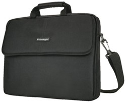 LAPTOPTAS KENSINGTON SP17 17 CLASSIC -LAPTOPTASSEN K62567US SLEEVE ZWART