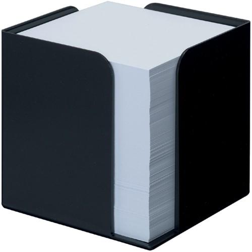 MEMOKUBUS JALEMA RE-SOLUTION 95X95X95MM -MEMOKUBUSSEN- EN BLOKKEN 2299172090 +700VEL ZW