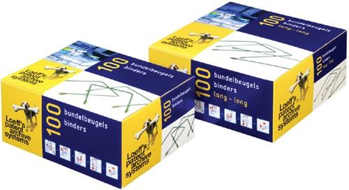 BUNDELBEUGEL LOEFF 1222 STANDAARD 100MM -OPBERGMECHANIEKEN 7770201 BUNDELBEUGEL LOEFF 1222 STANDAARD 100MM-3