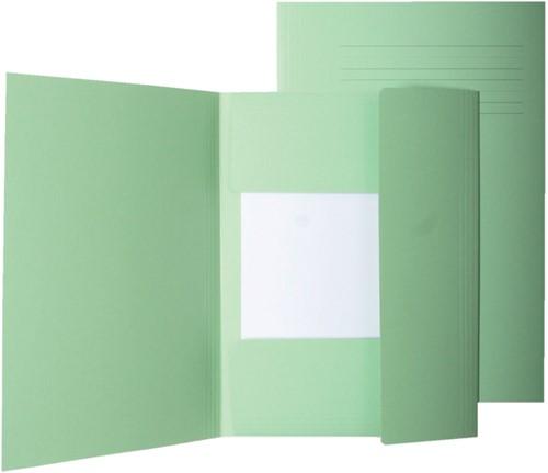 Dossiermap quantore fo groen -H351850-12069 8351850-12069