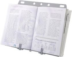 DOCUMENTENHOUDER FELLOWES BOOKLIFT -CONCEPTHOUDERS 21140 ZILVER